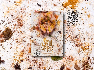Soul Spices by Anjalina Chugani
