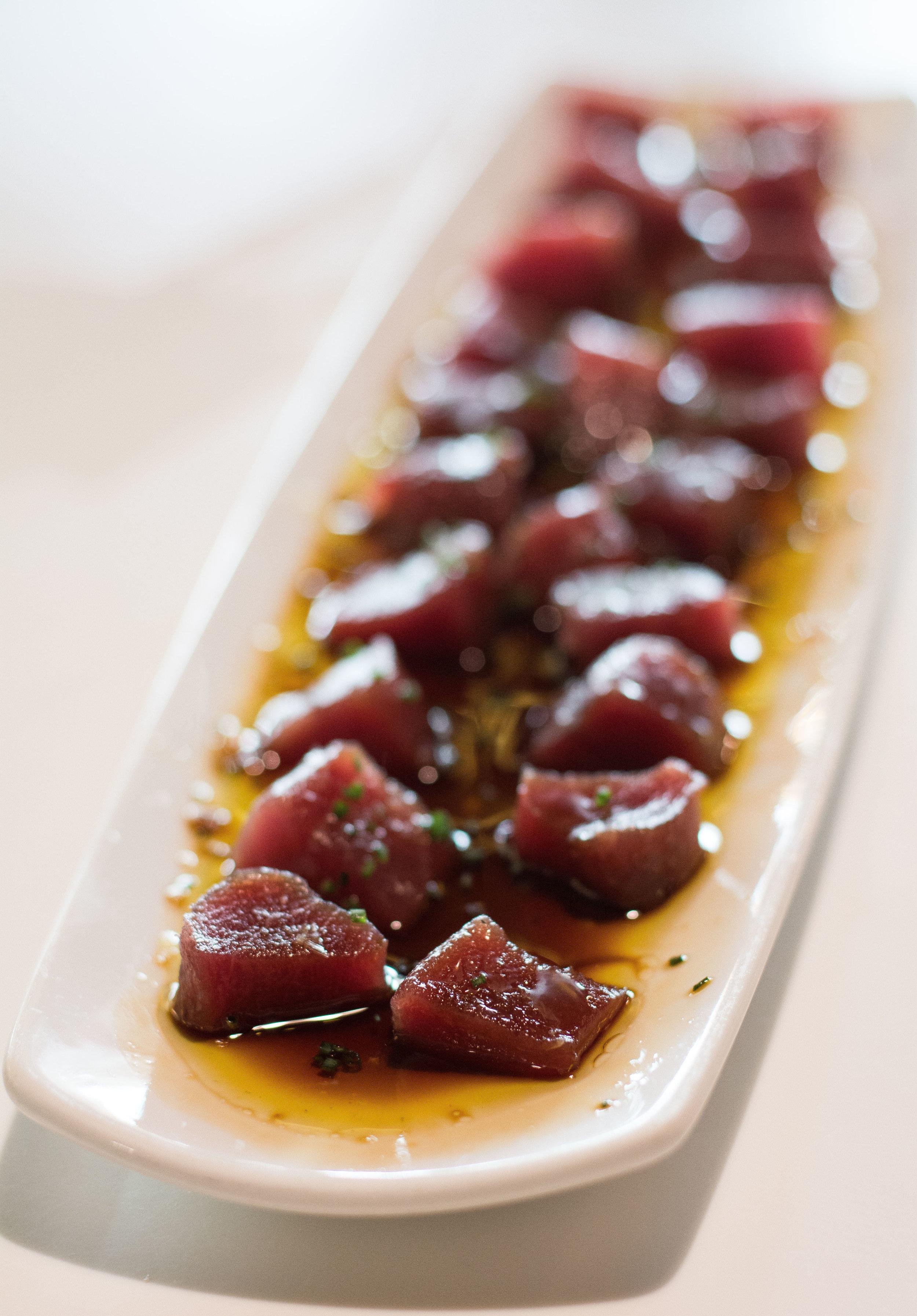 Bluefin Tuna Abrassame Barcelona