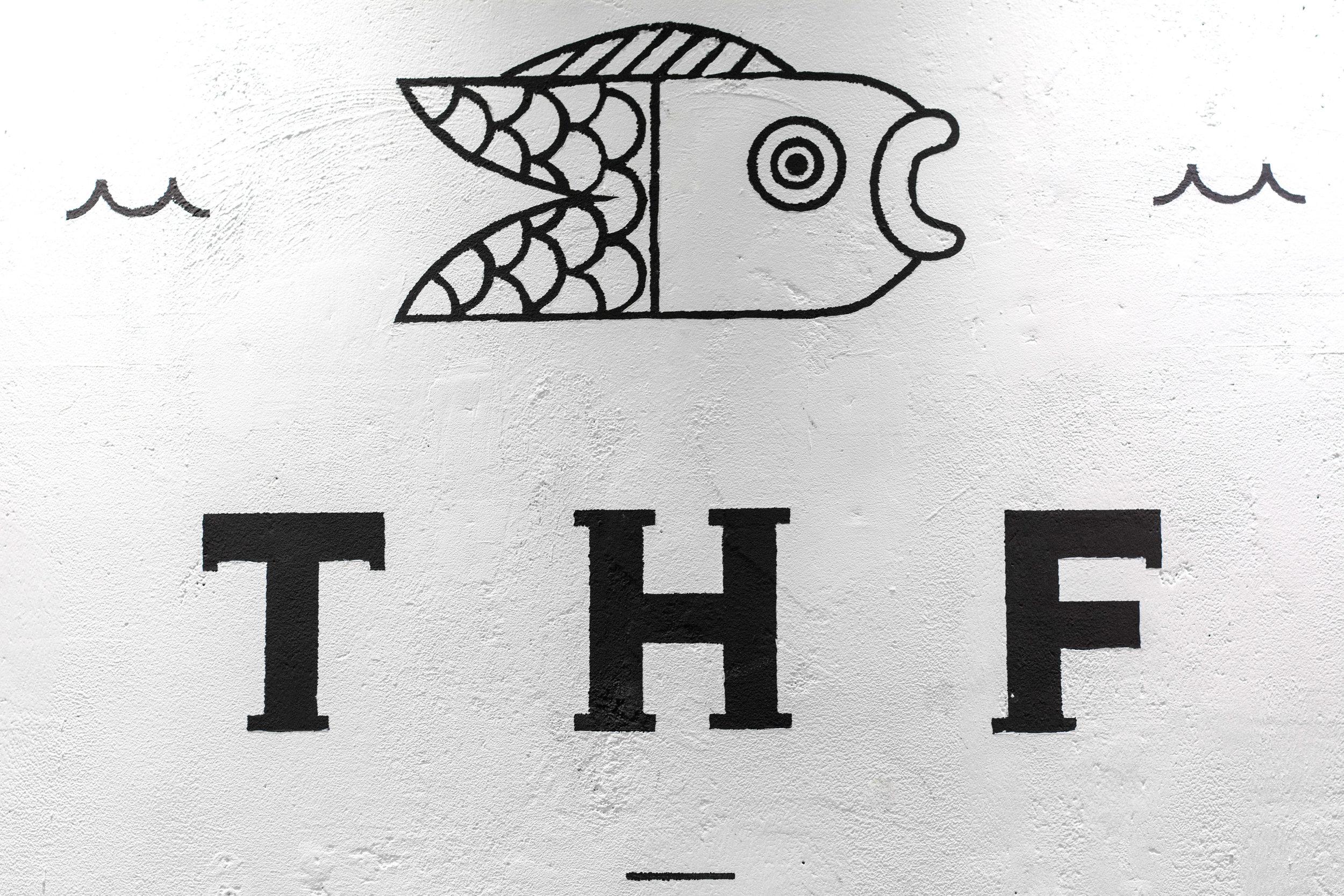 The Hip Fish Barcelona