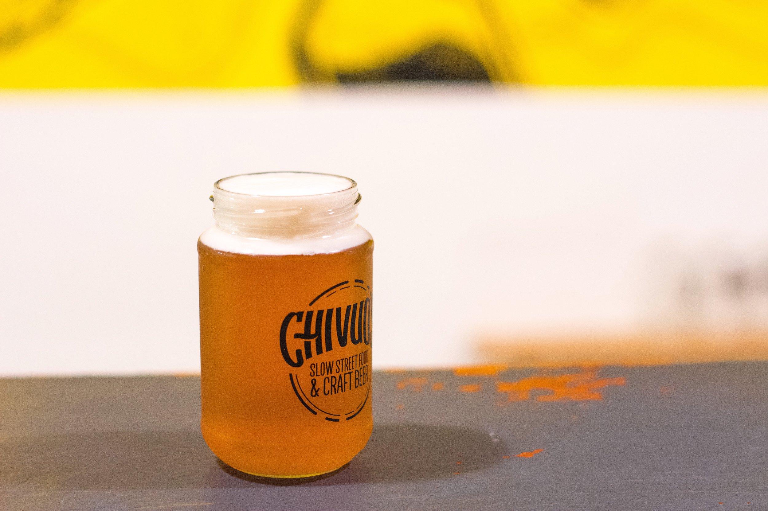 Chivuos - Photo © Øhm Sweet Øhm