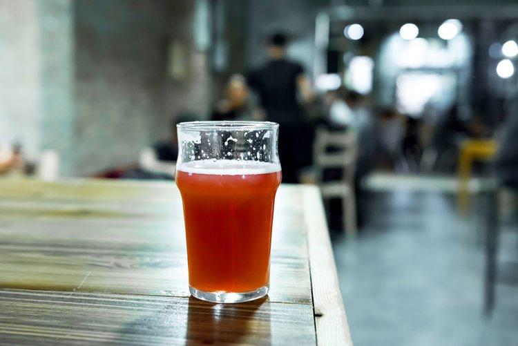 Humble Beer - Photo © Øhm Sweet Øhm