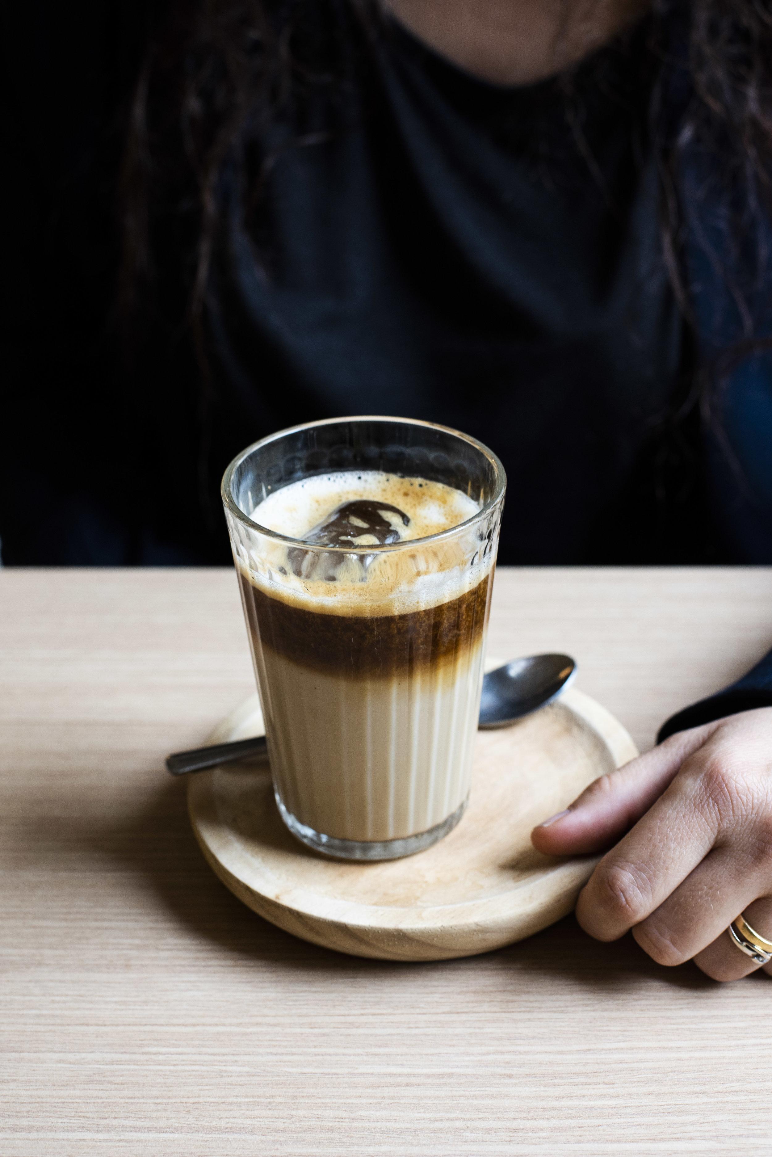 Frenesi Cafe Barcelona