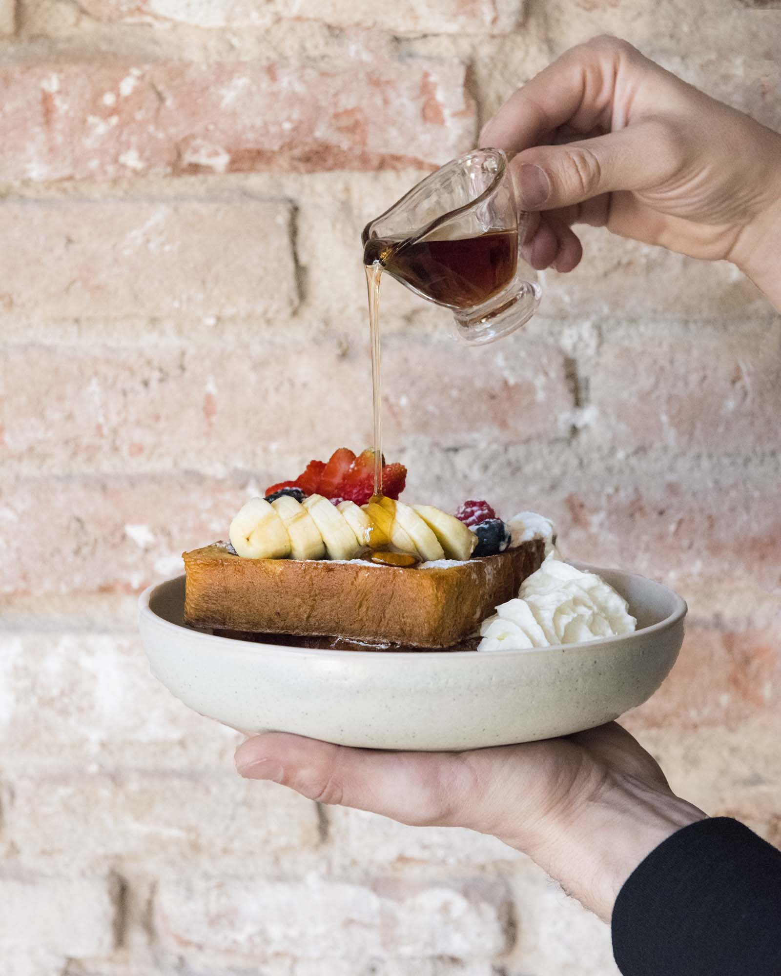 Oma Bistro Barcelona. Photo © Barcelona Food Experience.