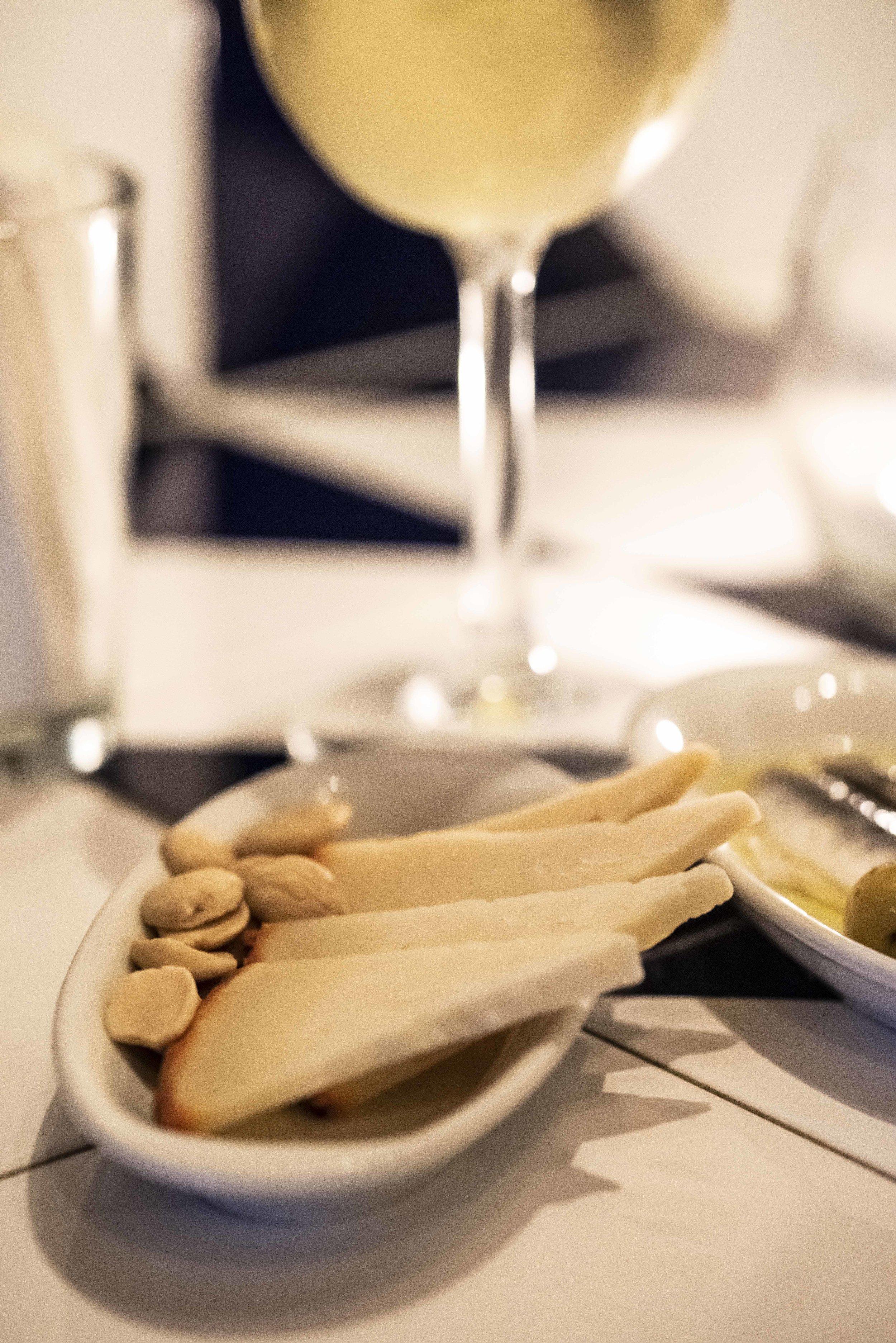 El Villa Vermuteria, Barcelona. Photo © Barcelona Food Experience.