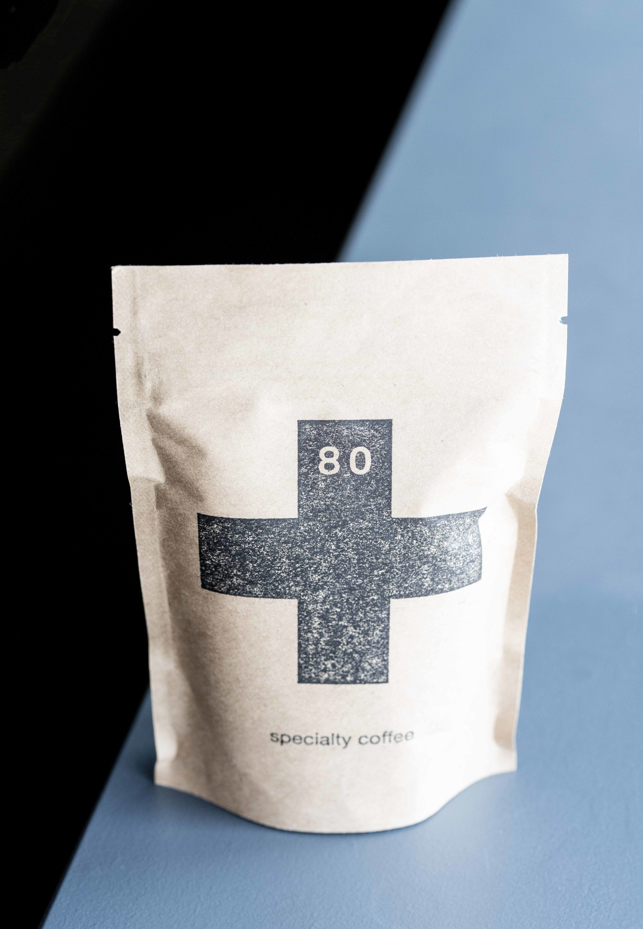 80plus specialty coffee. Photo © Barcelona Food Experience.