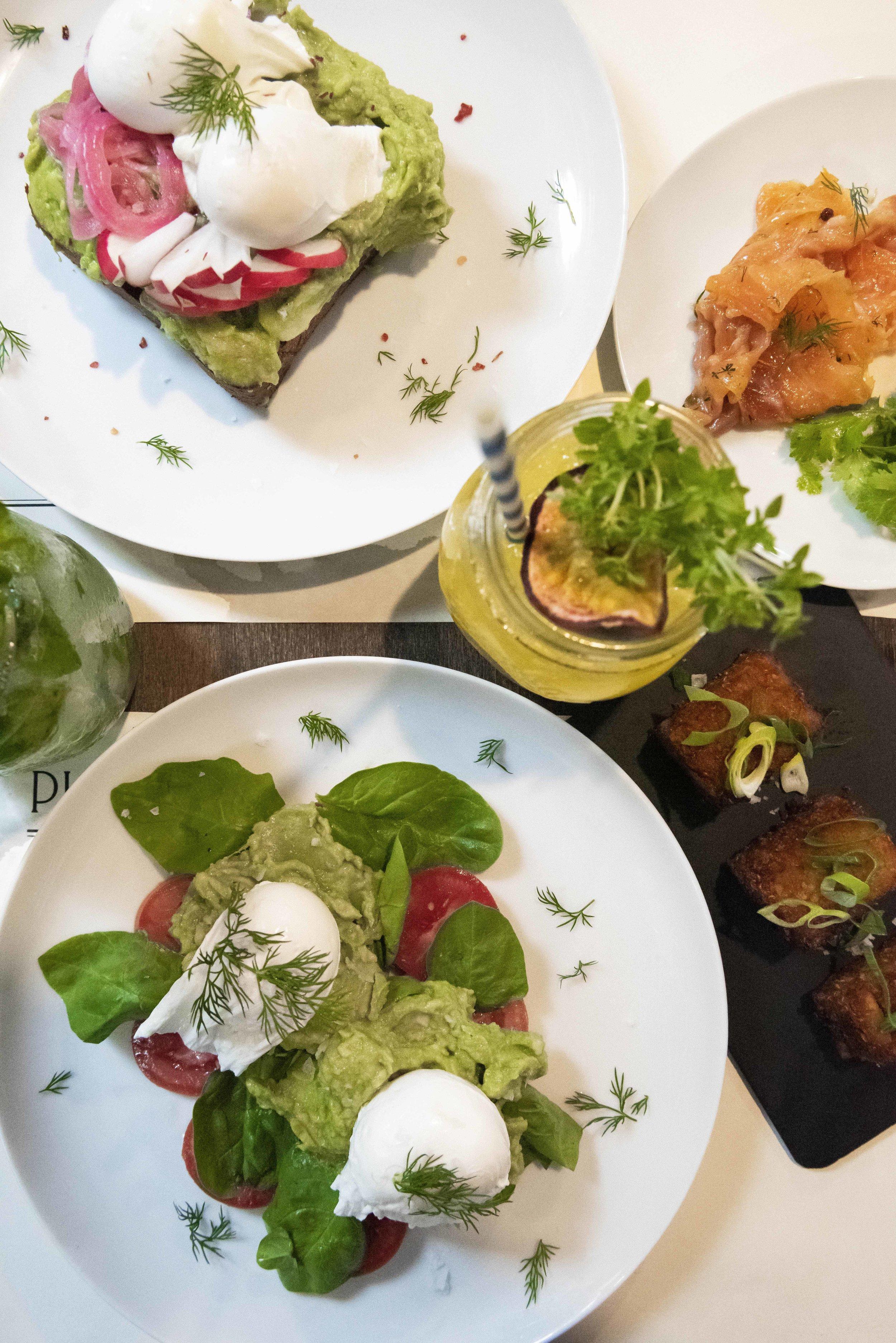 Picnic Restaurant, Barcelona. Photo © Barcelona Food Experience.