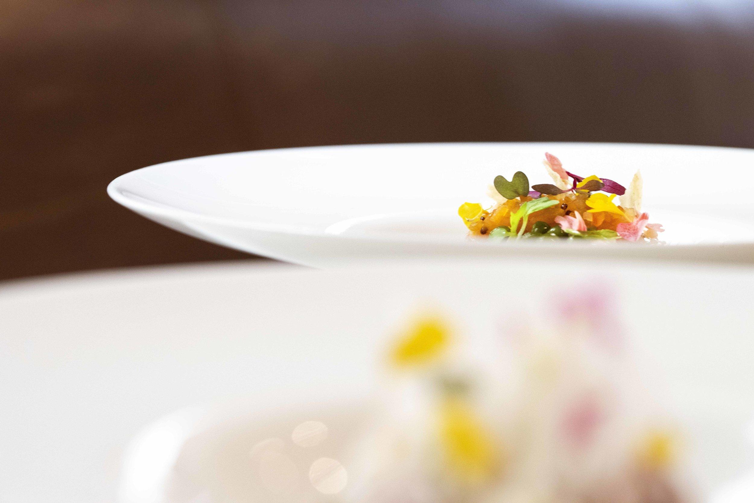 Fastuc Restaurant, Barcelona. Photo © Barcelona Food Experience.