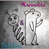 Marmotte et Zébulon
