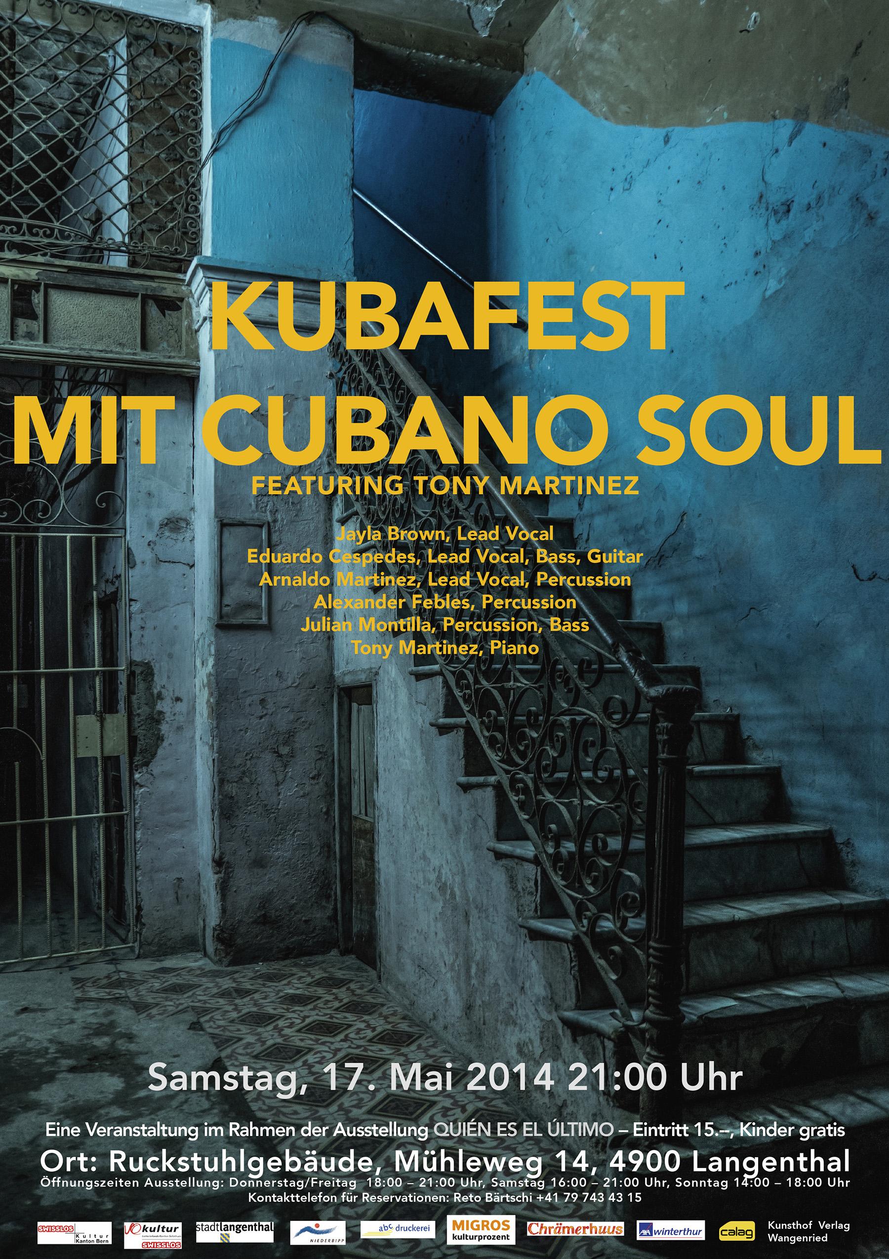 2_Kubafest mit Cubano Soul.jpg