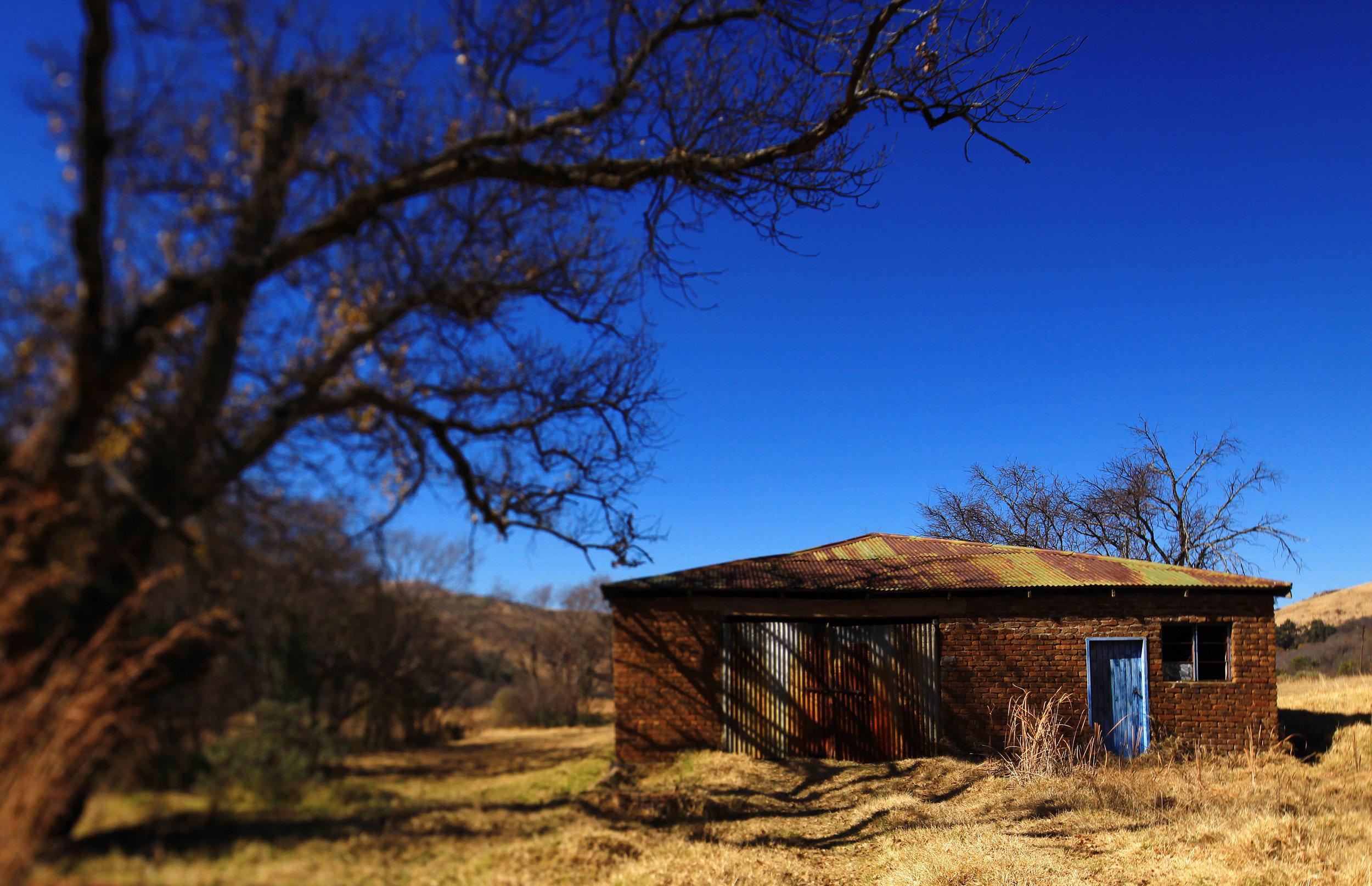 V Pilcher - The Blue Door.jpg