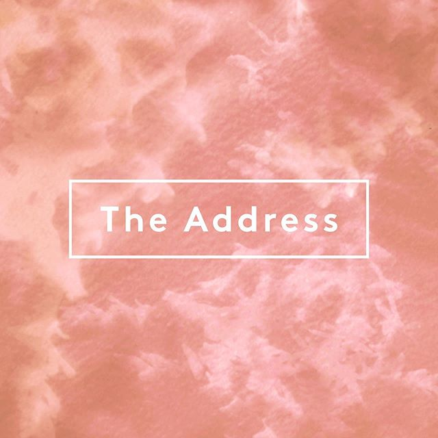 Our social media is moving… Introducing @TheAddress_Is, our new Instagram home. A unique collection of neighbourhood bars, all under one social roof. More home than high street. ___ Win £60 to spend on drinks and nibbles, for you and a friend, at a site of your choice. To enter, follow @TheAddress_Is and tag the person who you would want to join you in the latest @TheAddress_Is post. Cheers! 🍸 #TheAddress