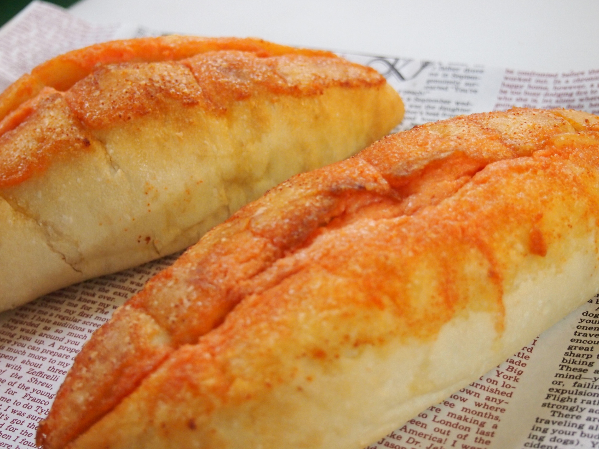Seasoned Cod Roe French Loaf 03.jpg