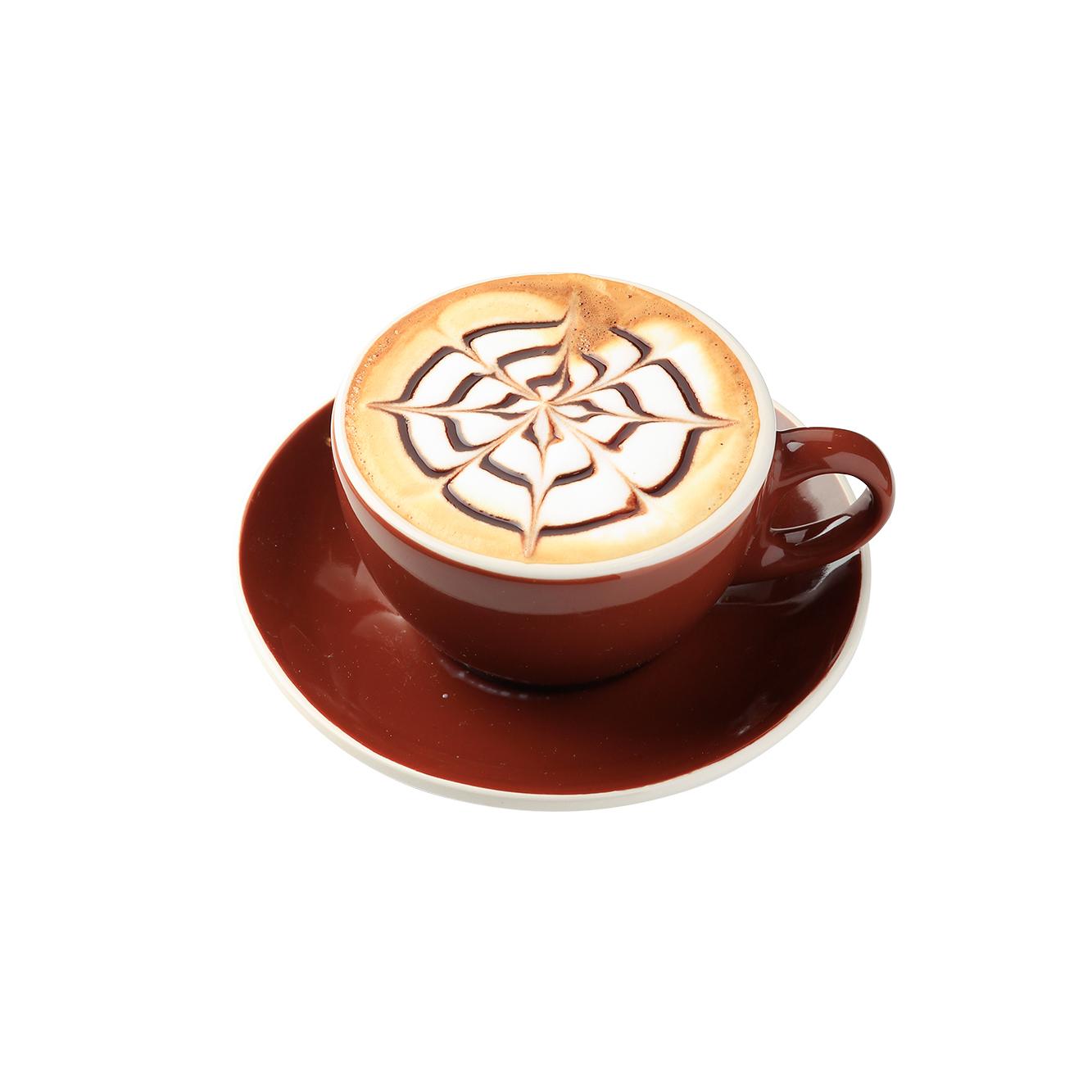 Cafe Mocha - ¥550