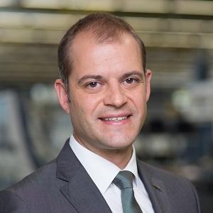 Joachim Ley