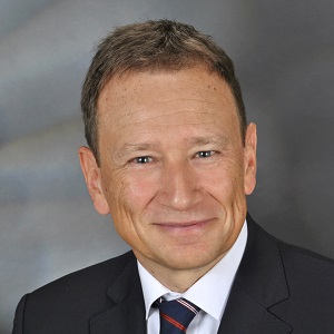 Udo Burggraf