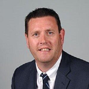Dr. Sean Black