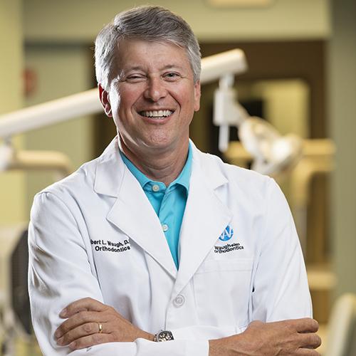 Dr. Bob Waugh -