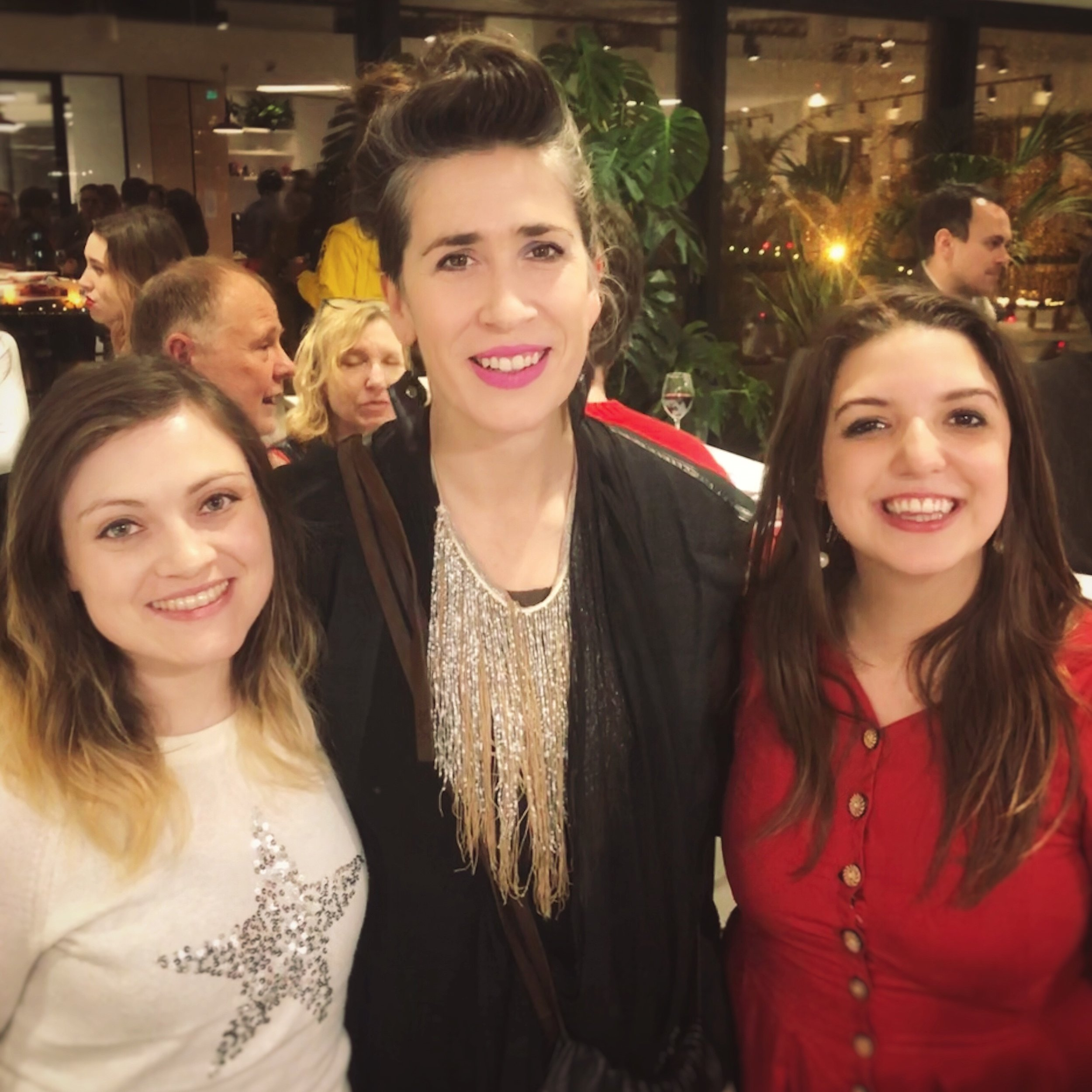 With Imogen Heap