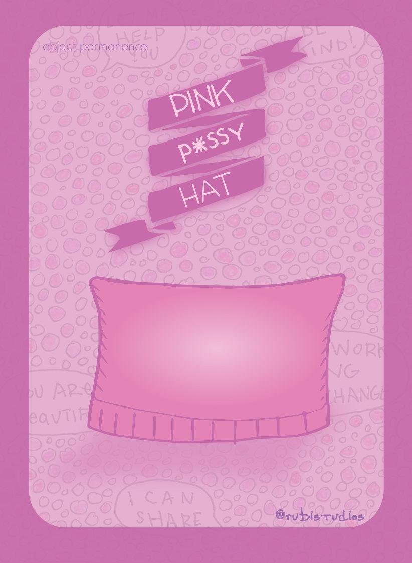 OP14f pink pussy hat.jpg