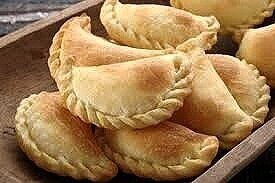 Artesanal Baked Stuffed Pastries  - Mini Empanadas available (great for casual or elegant occasions (finger food)