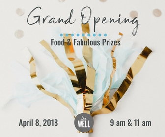 Grand Opening - Celebrate the opening of our new worship center on April 8th! We will have free burgers following both services and many prizes to be given away including playstation, apple products, gift cards etc.. Bring friends to get additional changes to win!