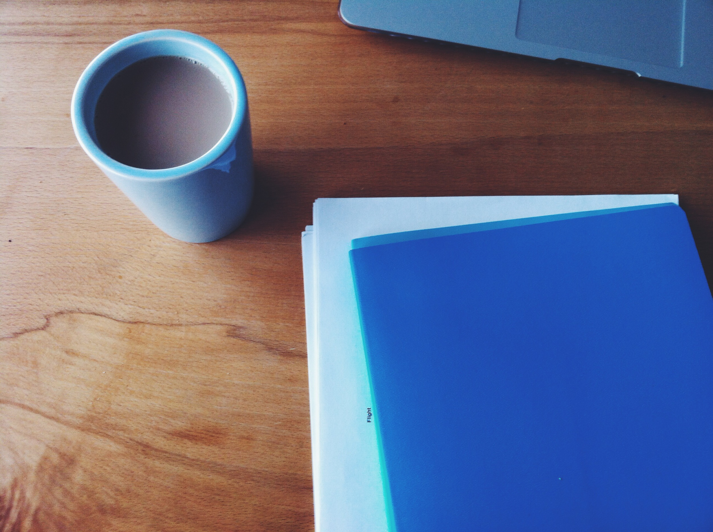 Morning chai