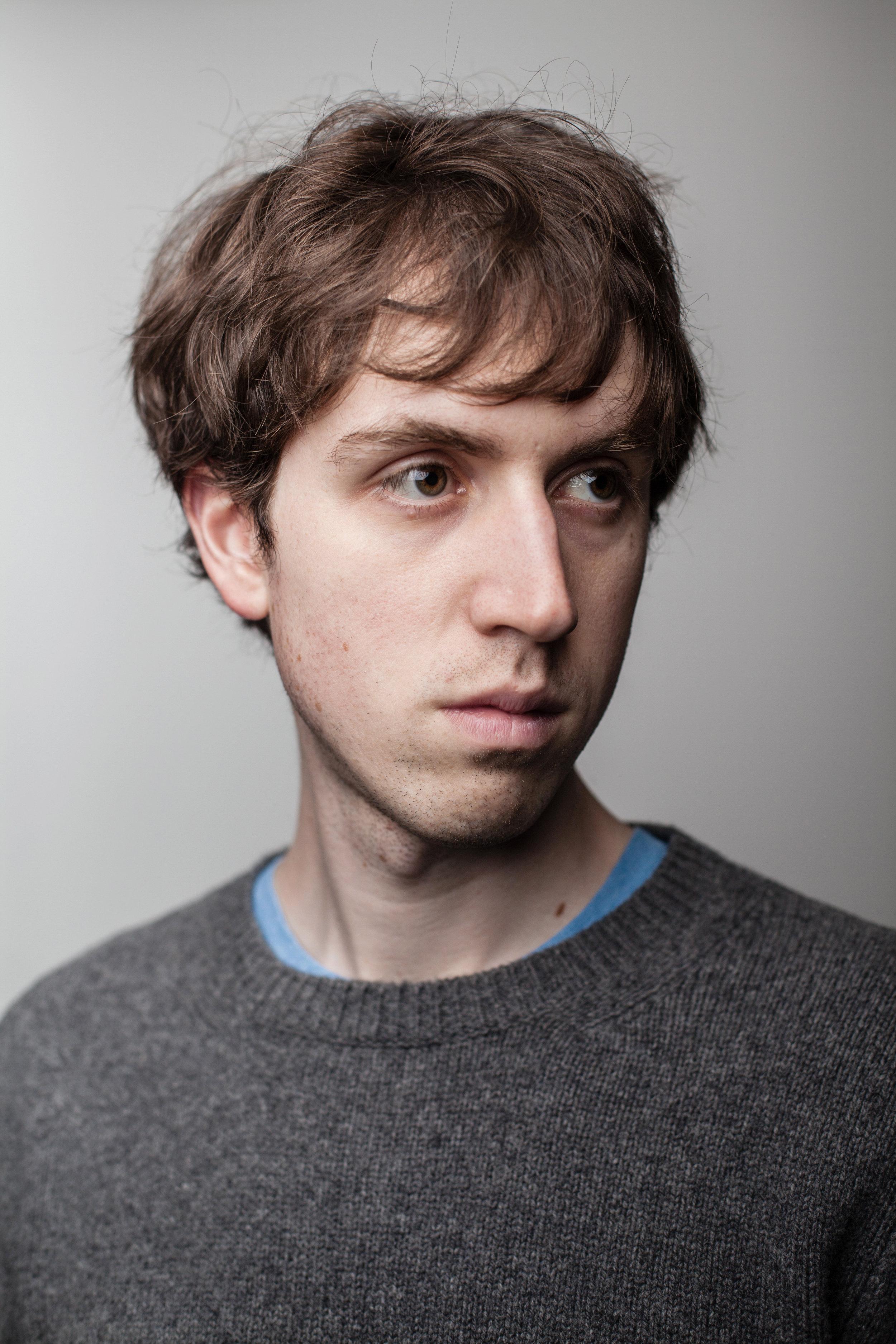 Adam D'Angelo. Fondateur de Quora. Ex directeur technique de Facebook. Le Point. 2017.