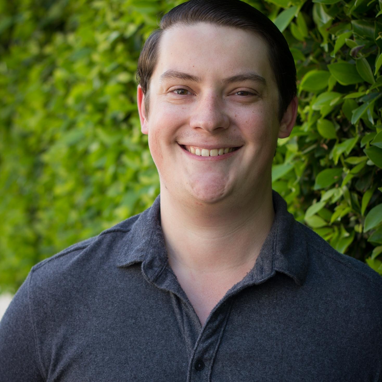 Matt Christensen, Webmaster