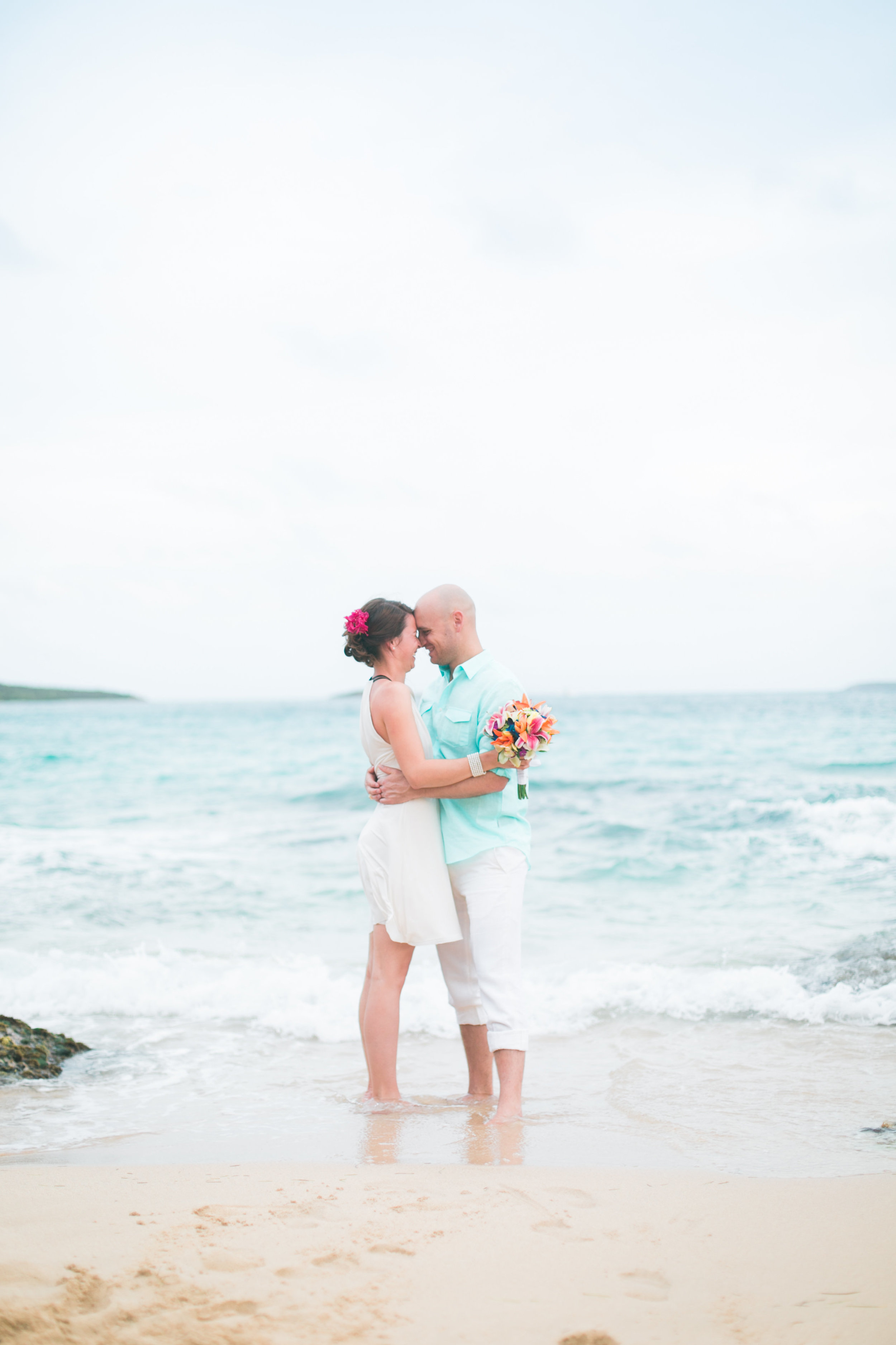 Congratulations Vera and Austin!