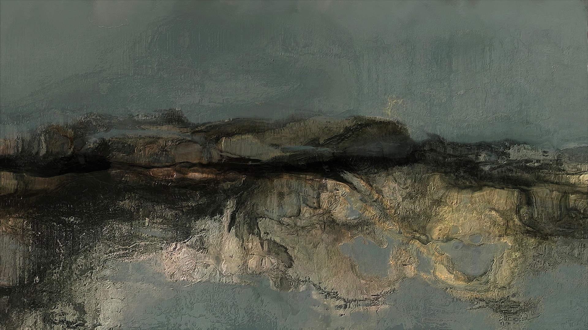 Peninsula  by Philip Crean
