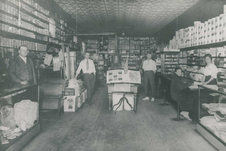 4. Eppels General Store II