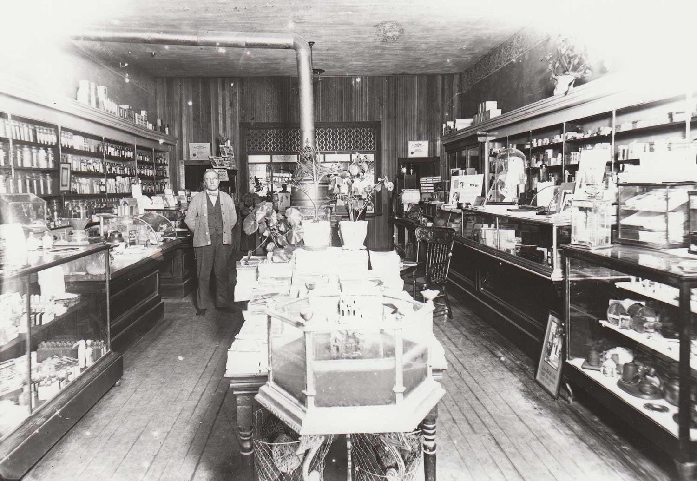 3. Eppels General Store, I