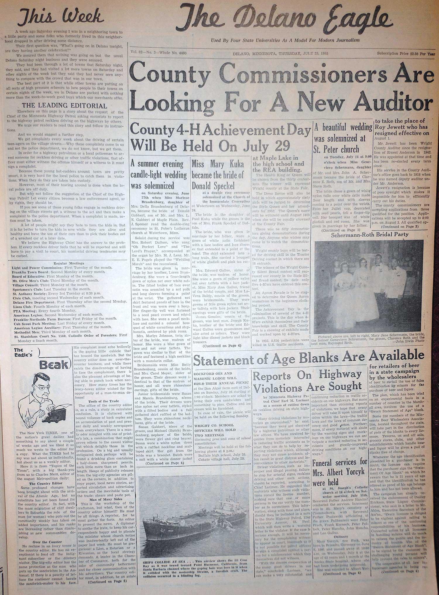 7/23/1953, p1