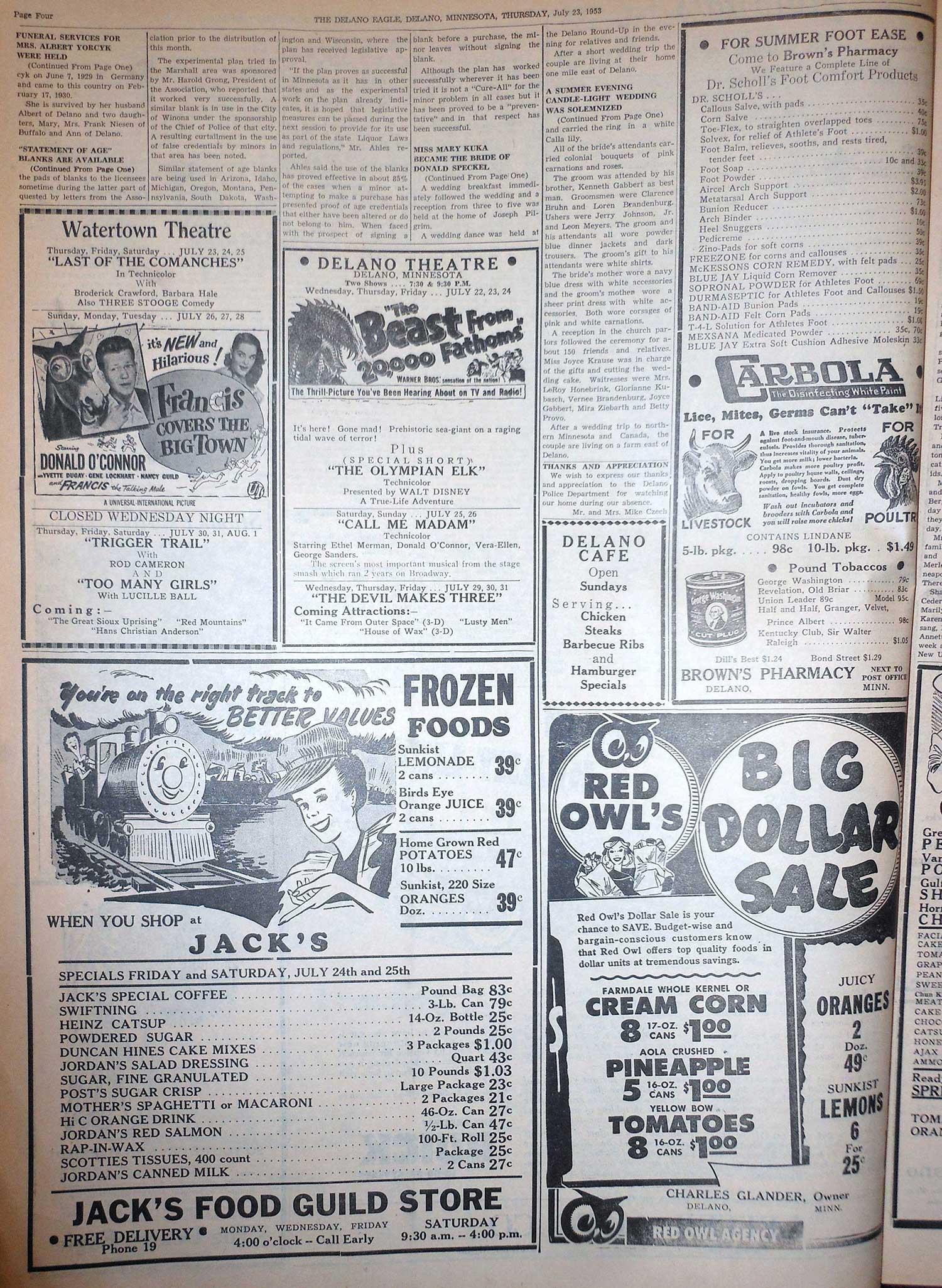7/23/1953, p4