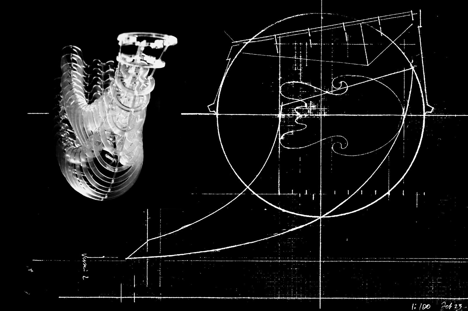 Dereck Revington Studio - Skin of fLight 1 - Studies 01