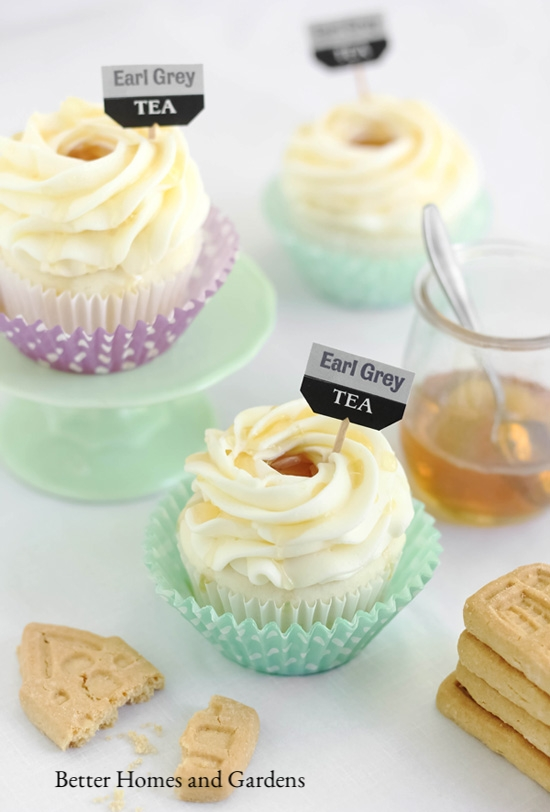Lavender Earl Grey Cupcakes with Honey Drizzle.jpg