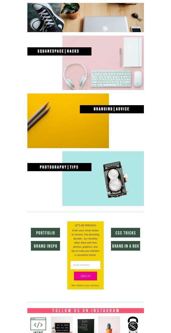 landing-page-design-square-space
