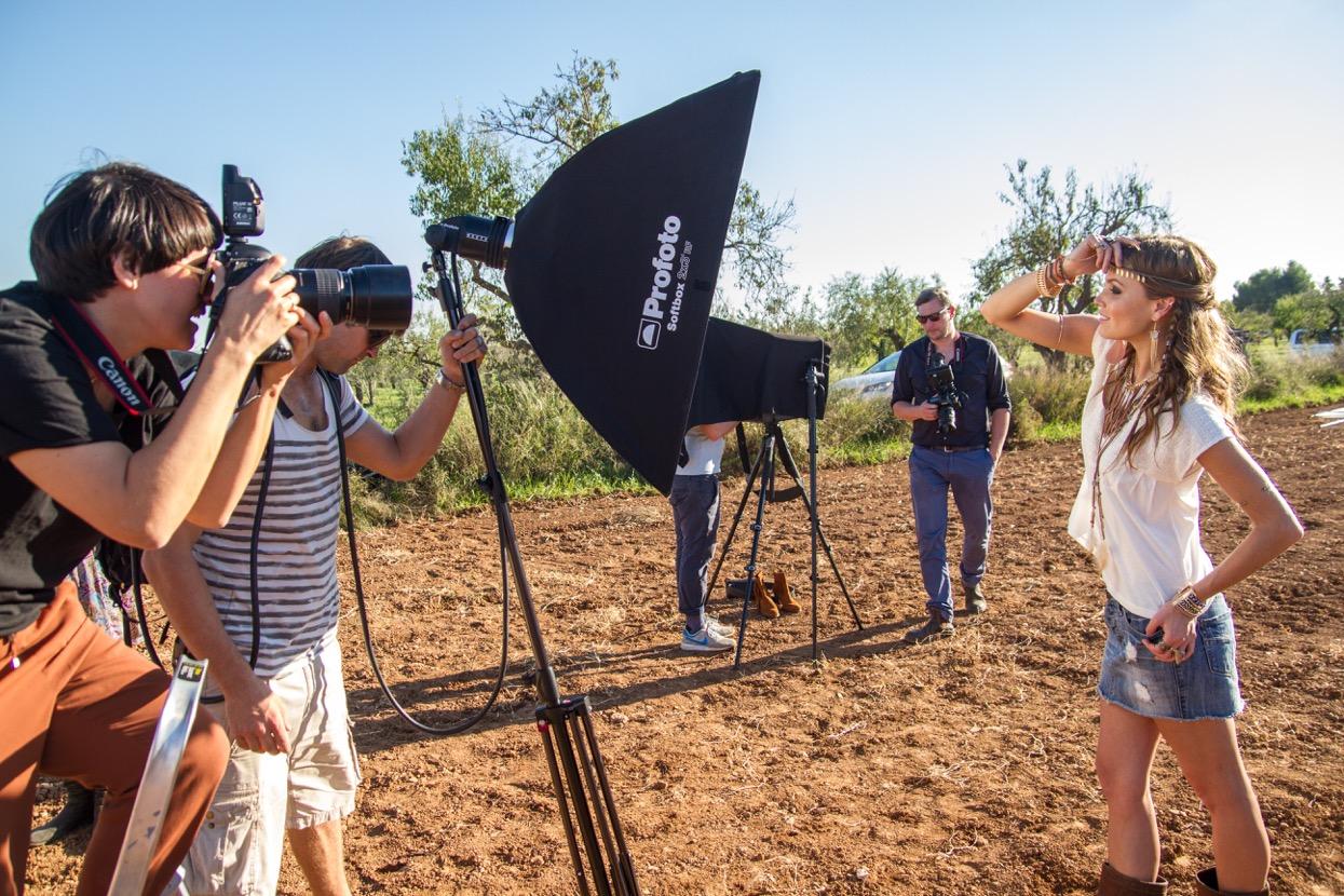 Photo Productions Ibiza