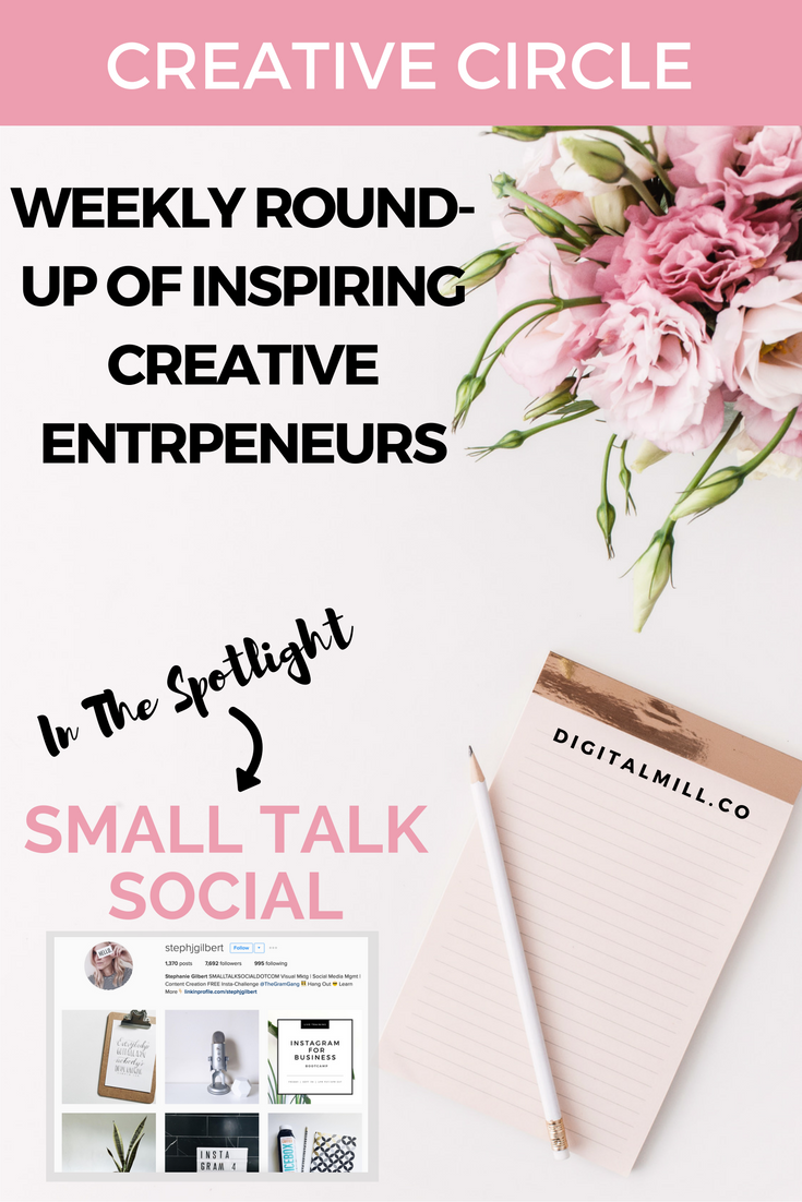 blogging resource for bloggers and creative entrepreneurs