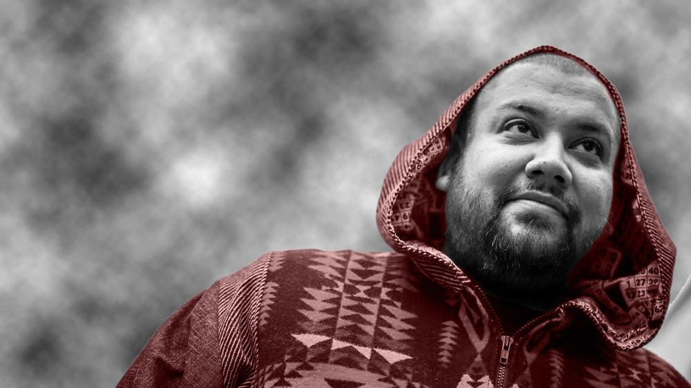 Storytellers Festival 2018 - DJ Shub, performer at this years festival