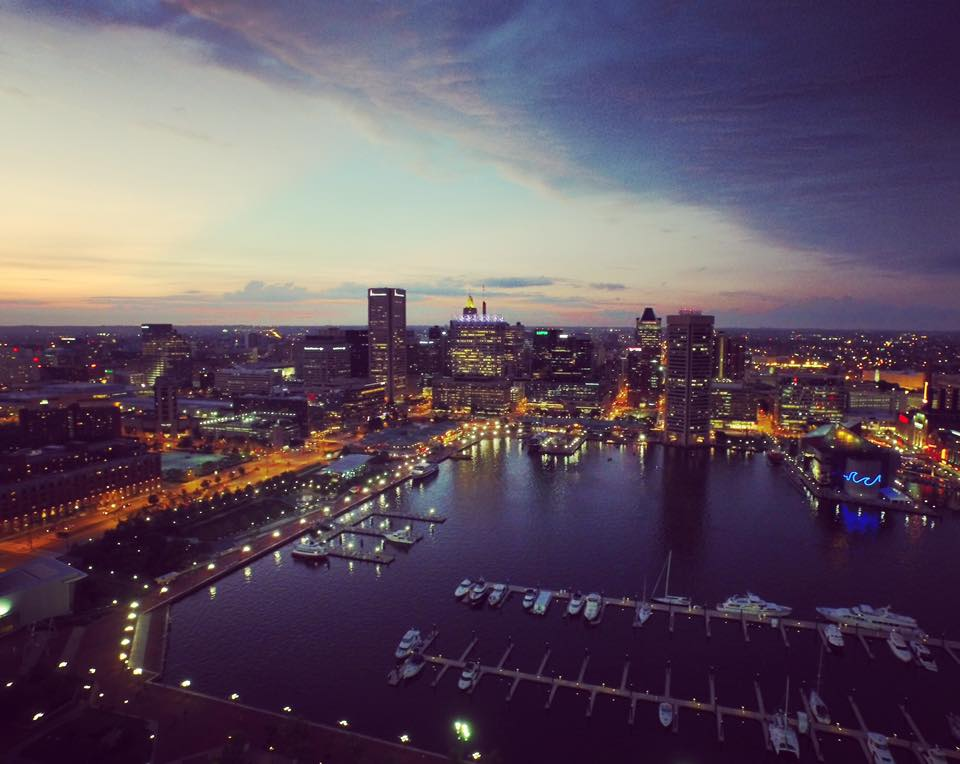 """Local """"everything tech"""" website Technical.ly Baltimore featured our Light City video. You could say they really get us, as they mentioned the high quality 4k video that was recorded on our DJI Inspire. Glad they enjoyed and honored they chose to write about us.  Check out the article  here"""