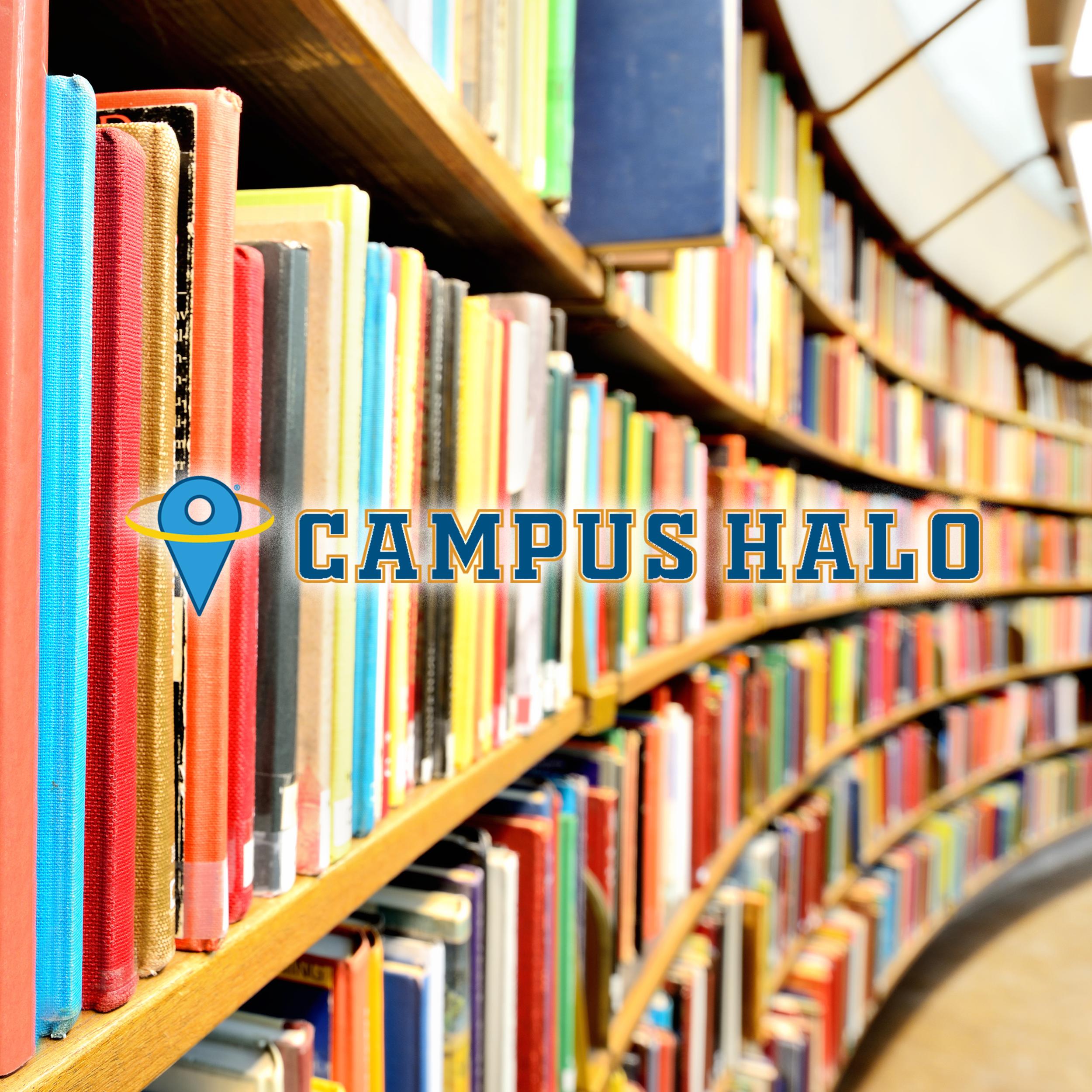 Campus Logo App Pic