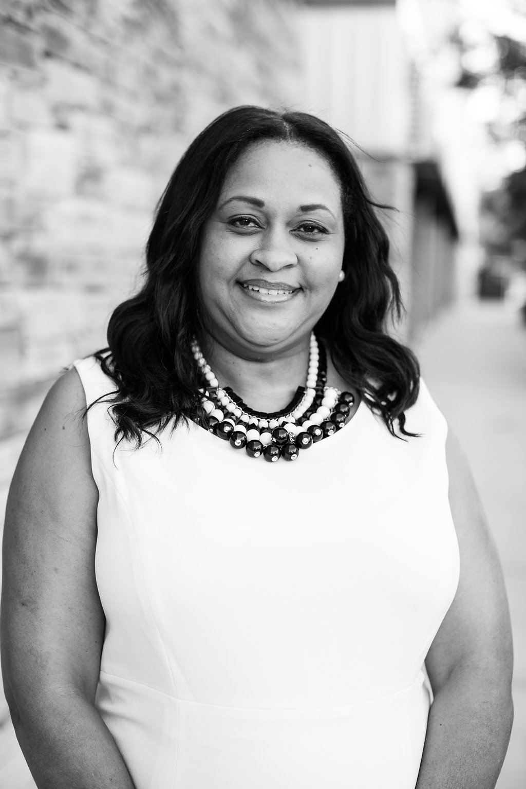 Maria Bright | Director of Operations | The Gift Development Group