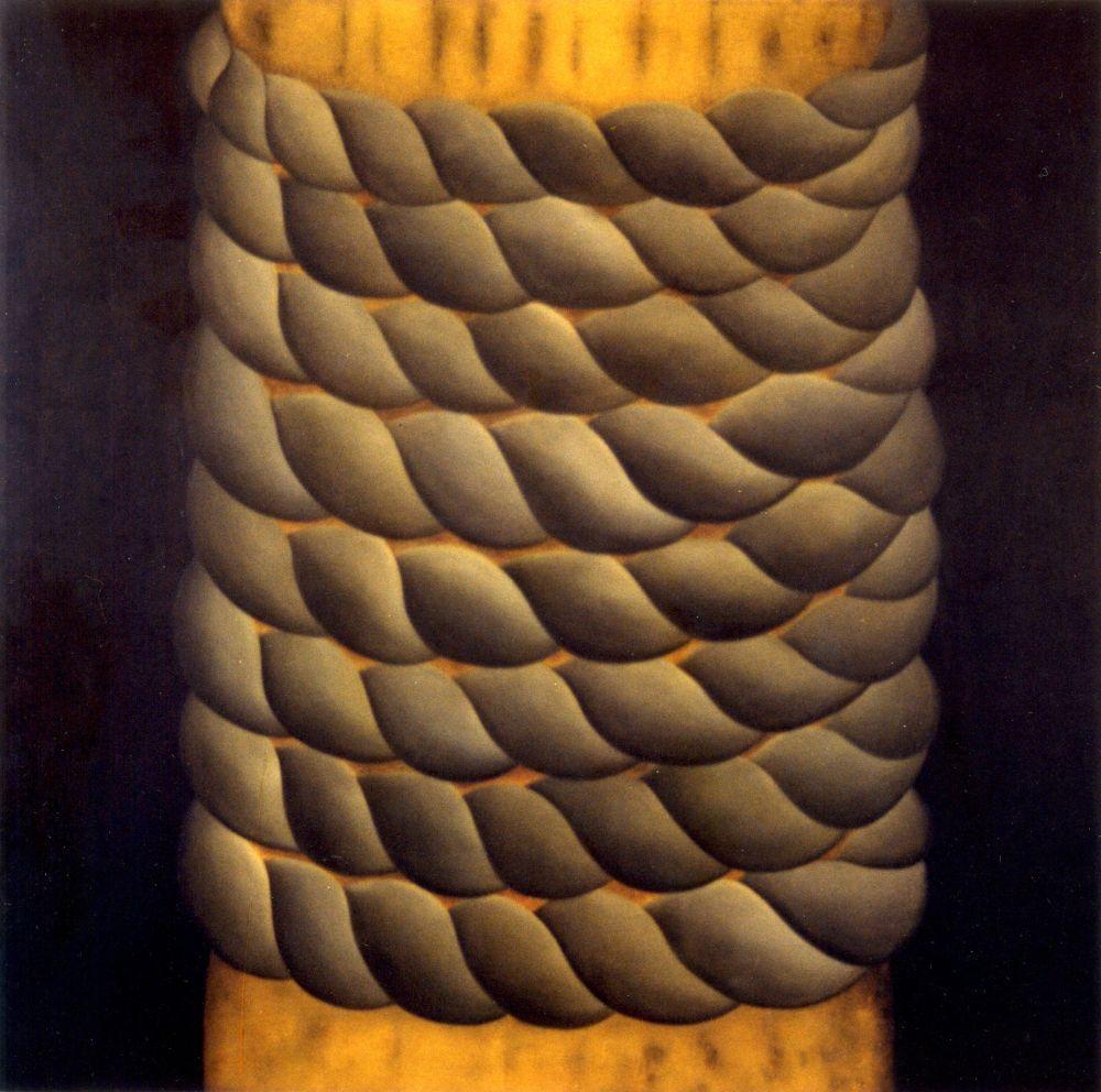 Corda Grande | Big Rope