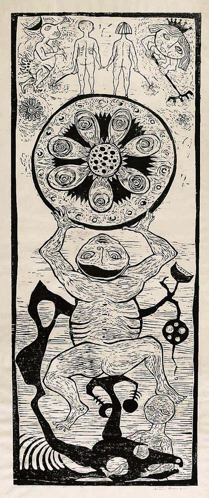 O Mundo Mágico do Acrobata | The Acrobat's Magic World