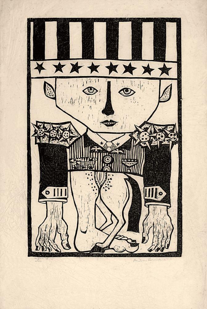 Gênese do Ditador | Genesis of the Dictator