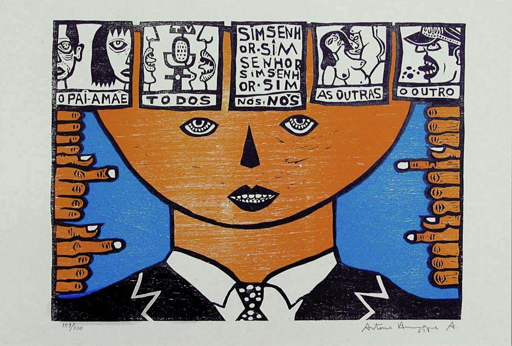 Realidades, Culpas? | Realities, Remorses