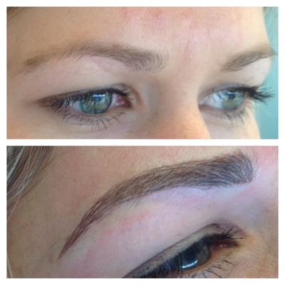Newport Permanent Makeup