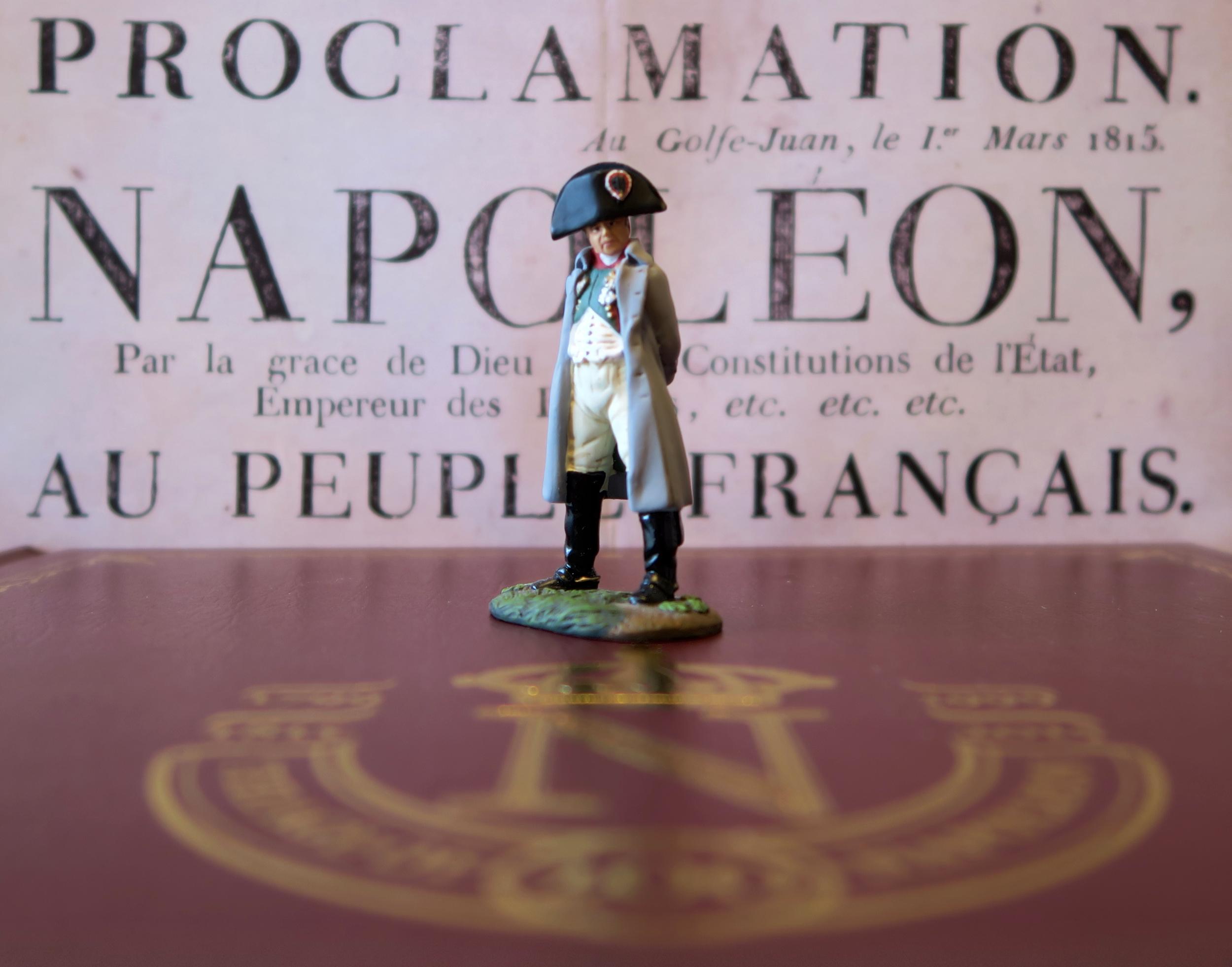 plots and plans napoleon.JPG