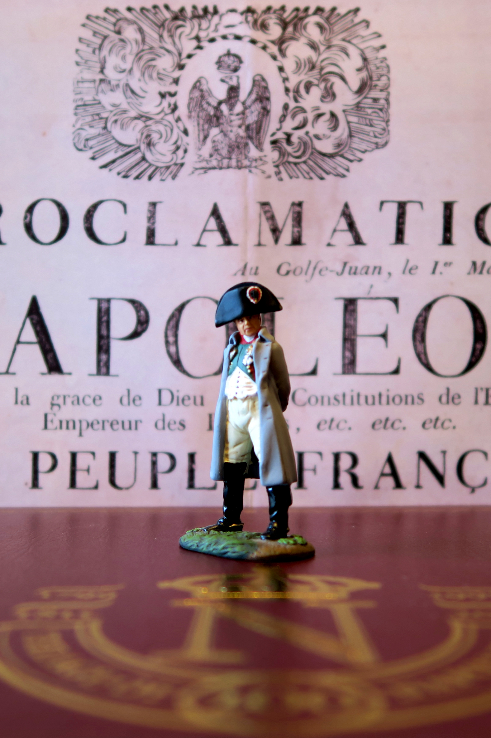 Introduction to Paris in Revolution and Empire